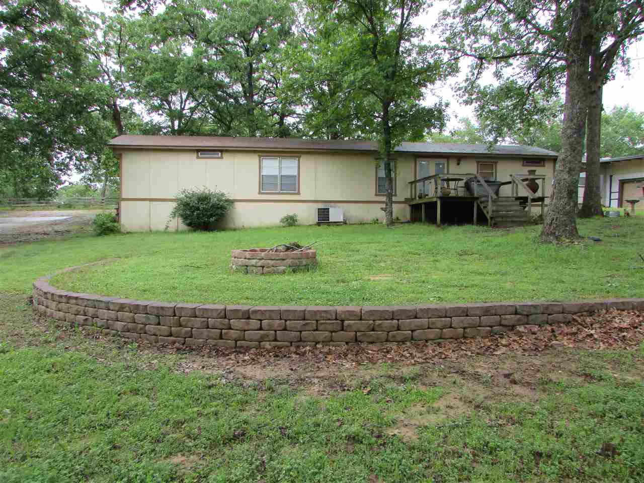 Real Estate for Sale, ListingId: 33433057, Kingston,OK73439