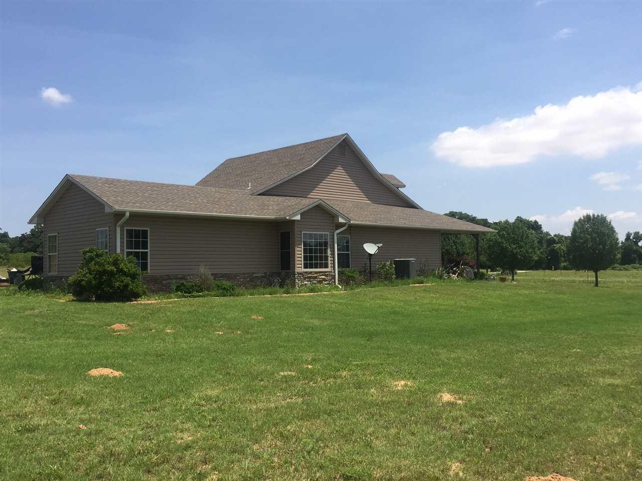 Real Estate for Sale, ListingId: 33583590, Kingston,OK73439