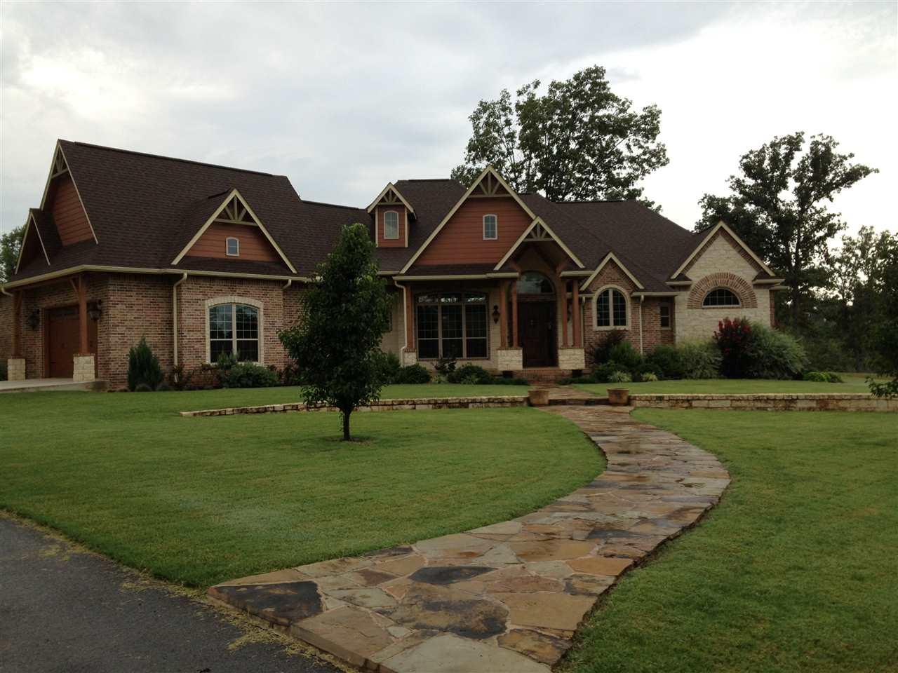 Real Estate for Sale, ListingId: 33640964, Atoka,OK74525