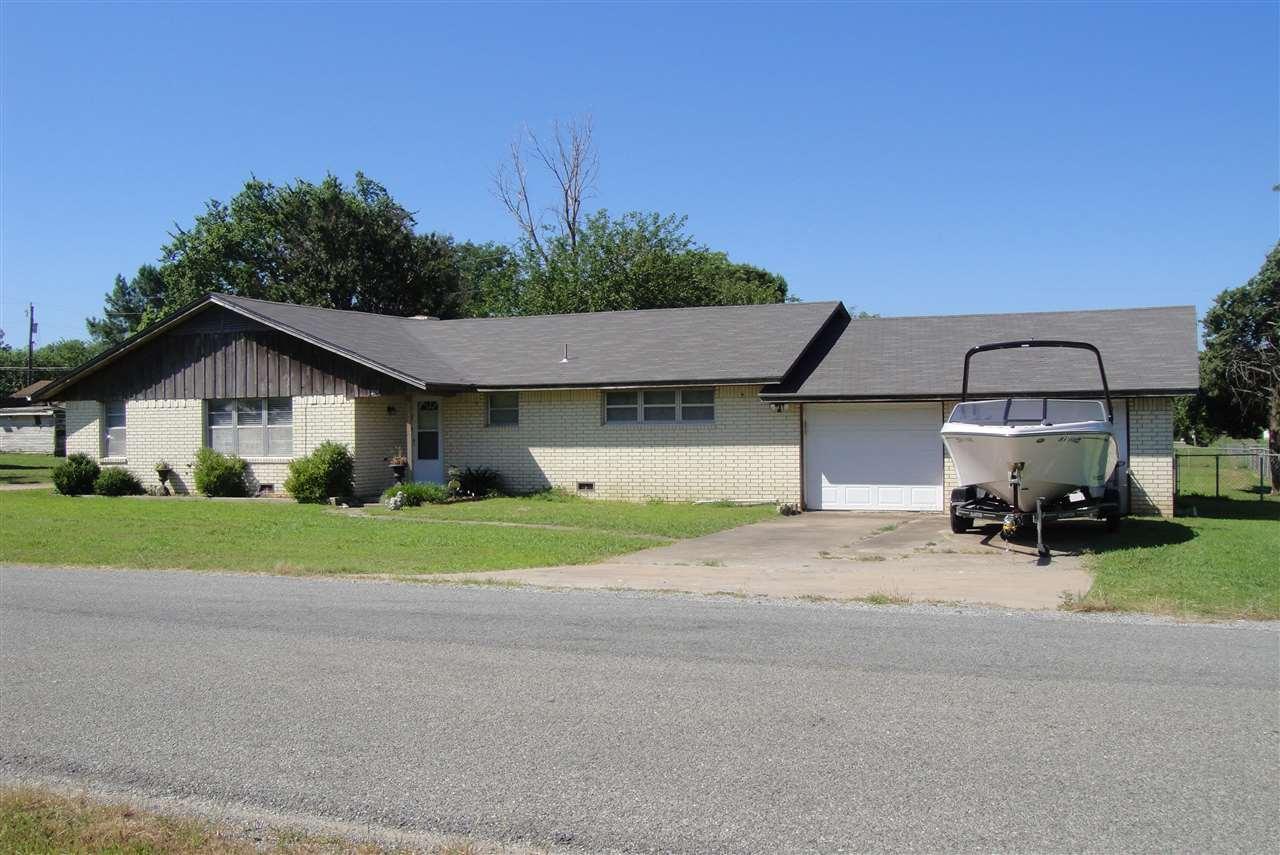Real Estate for Sale, ListingId: 33784832, Calera,OK74730