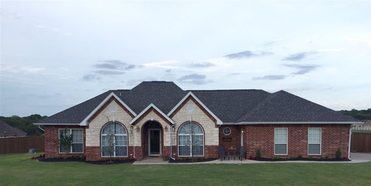 Real Estate for Sale, ListingId: 34257940, Atoka,OK74525