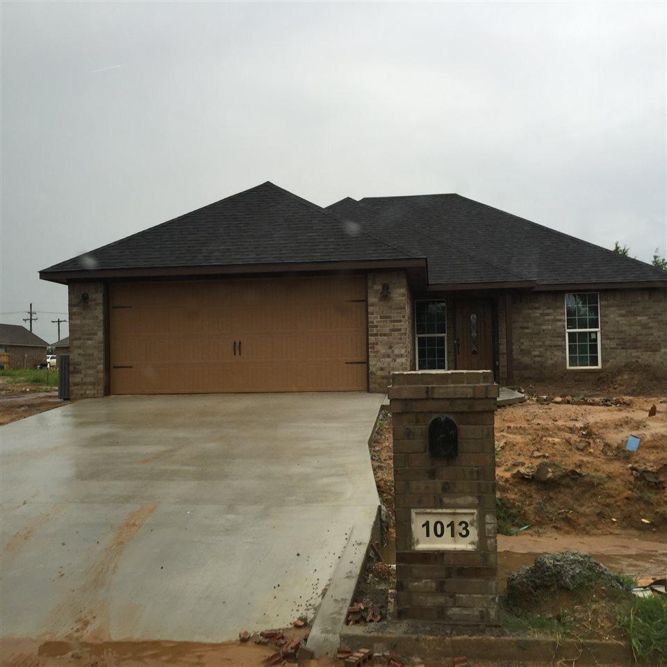 Real Estate for Sale, ListingId: 34257936, Calera,OK74730