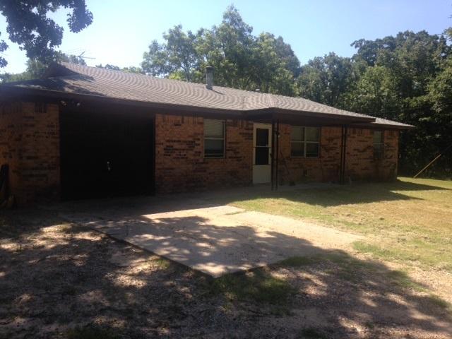 Real Estate for Sale, ListingId: 34293143, Atoka,OK74525