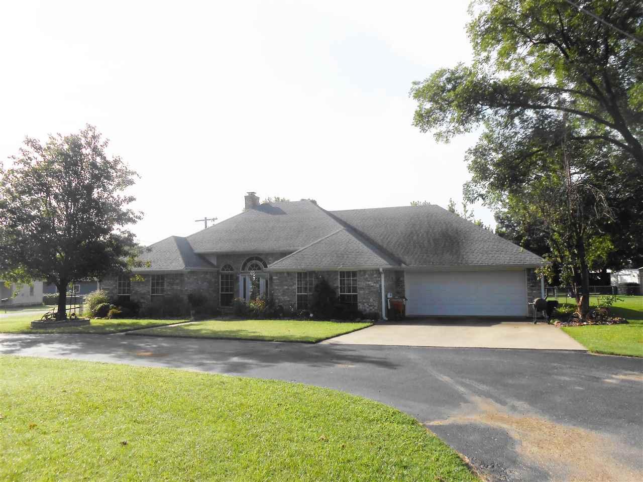 Real Estate for Sale, ListingId: 34314644, Caddo,OK74729