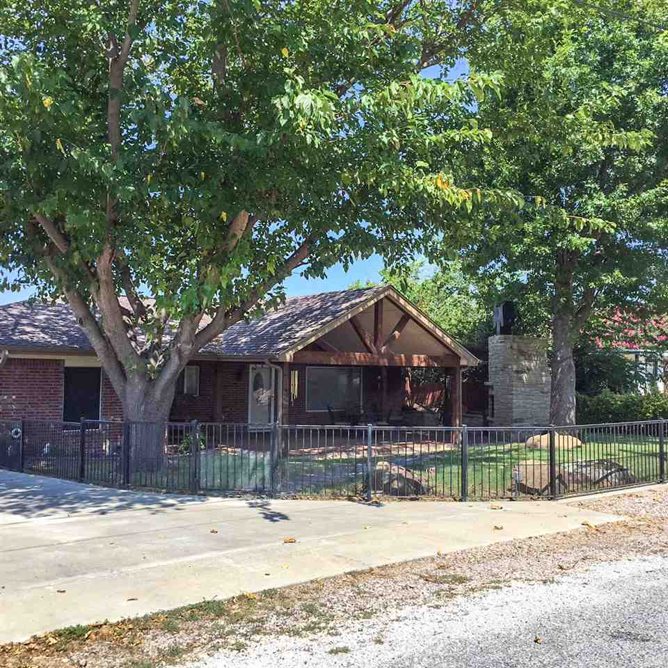 Real Estate for Sale, ListingId: 34625895, Kingston,OK73439