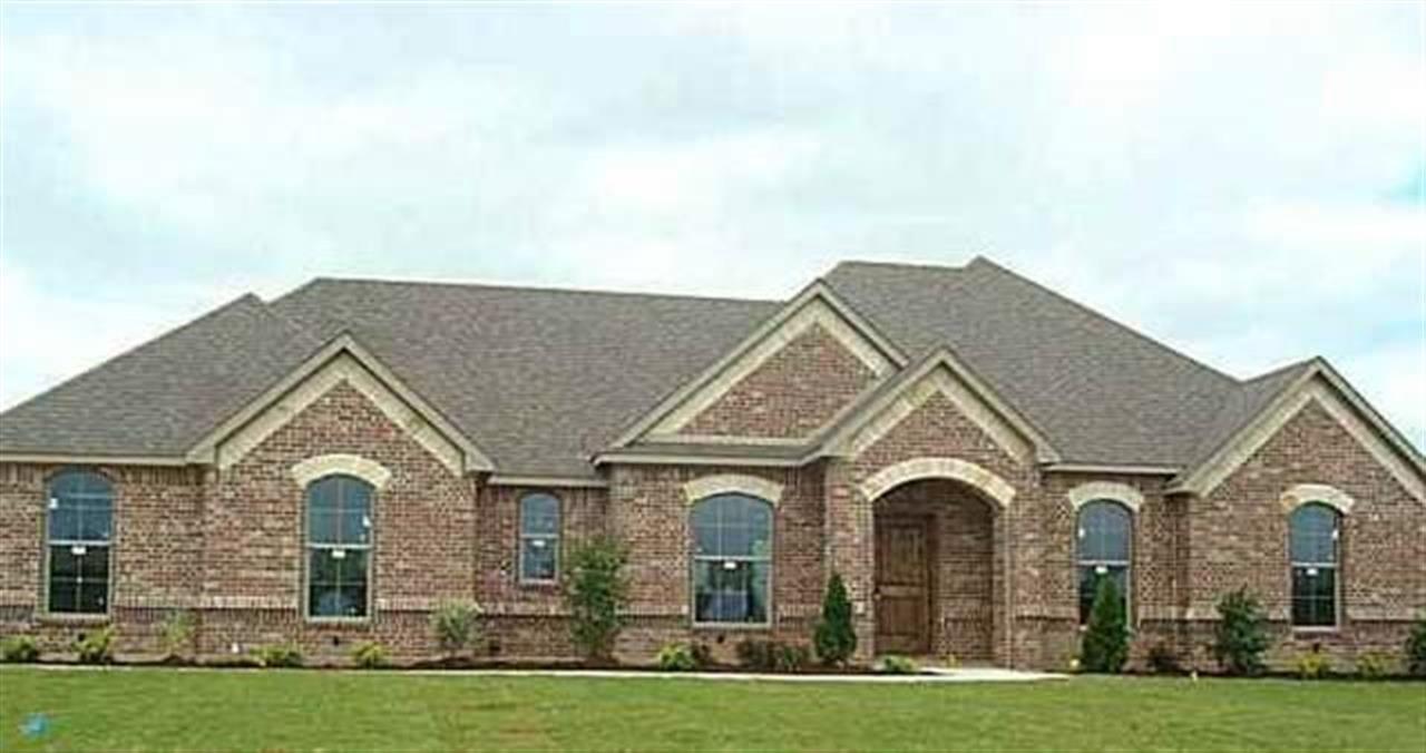 Real Estate for Sale, ListingId: 34667073, Atoka,OK74525