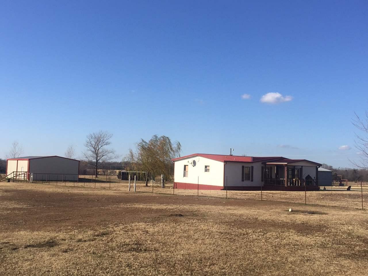 Real Estate for Sale, ListingId: 34705956, Mead,OK73449