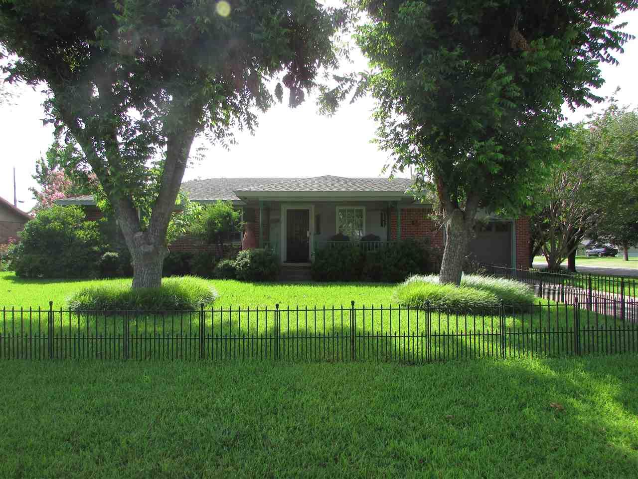 Real Estate for Sale, ListingId: 34713079, Kingston,OK73439