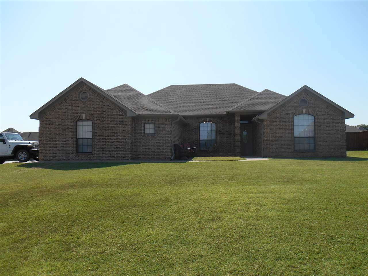 1511 Remington East Cir, Durant, OK 74701