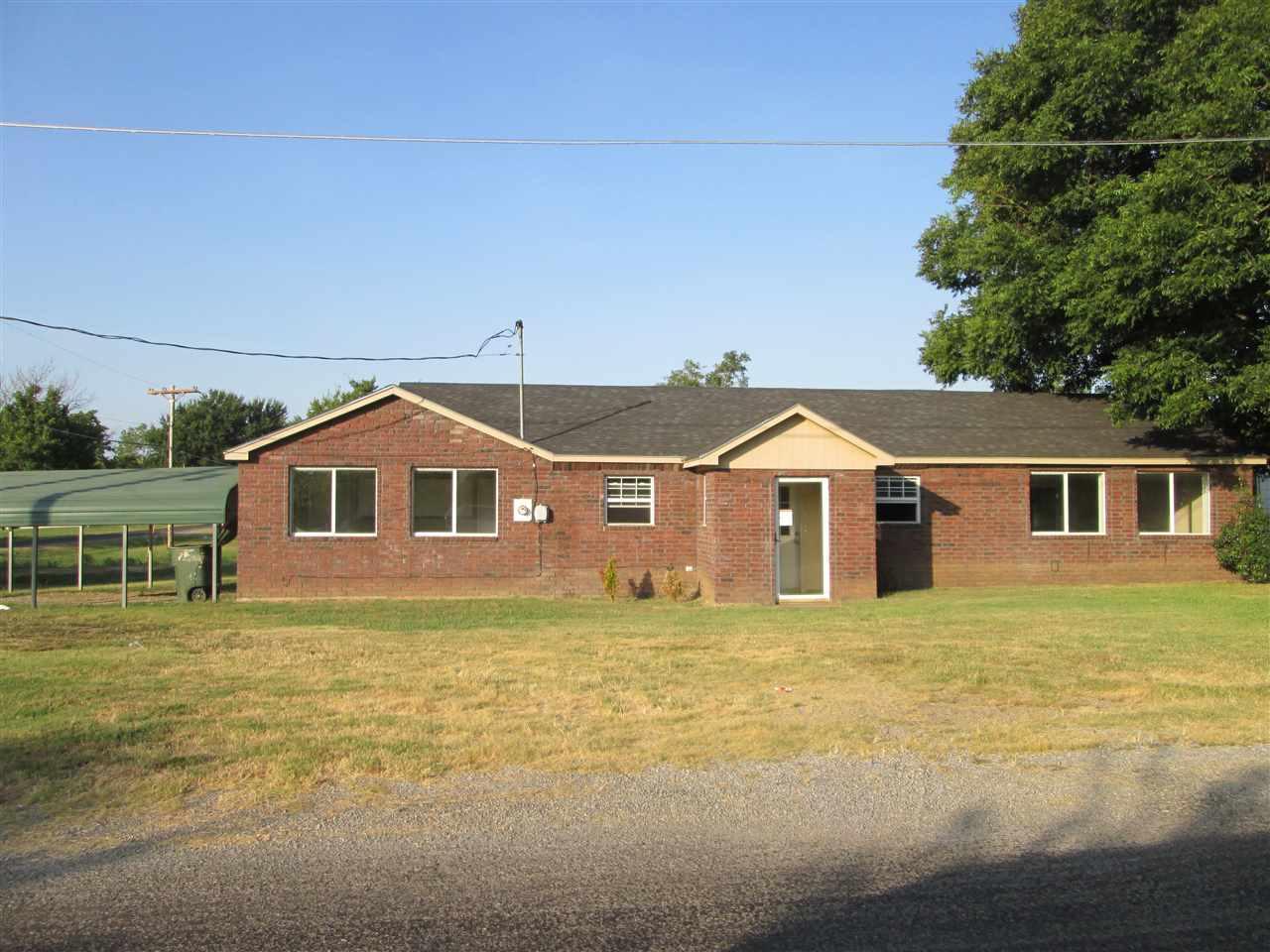 Real Estate for Sale, ListingId: 34839621, Calera,OK74730