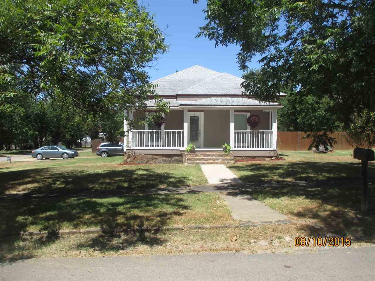 Real Estate for Sale, ListingId: 34846345, Hugo,OK74743