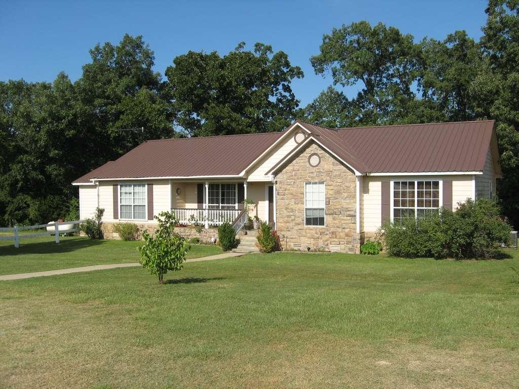 Real Estate for Sale, ListingId: 35063733, Atoka,OK74525