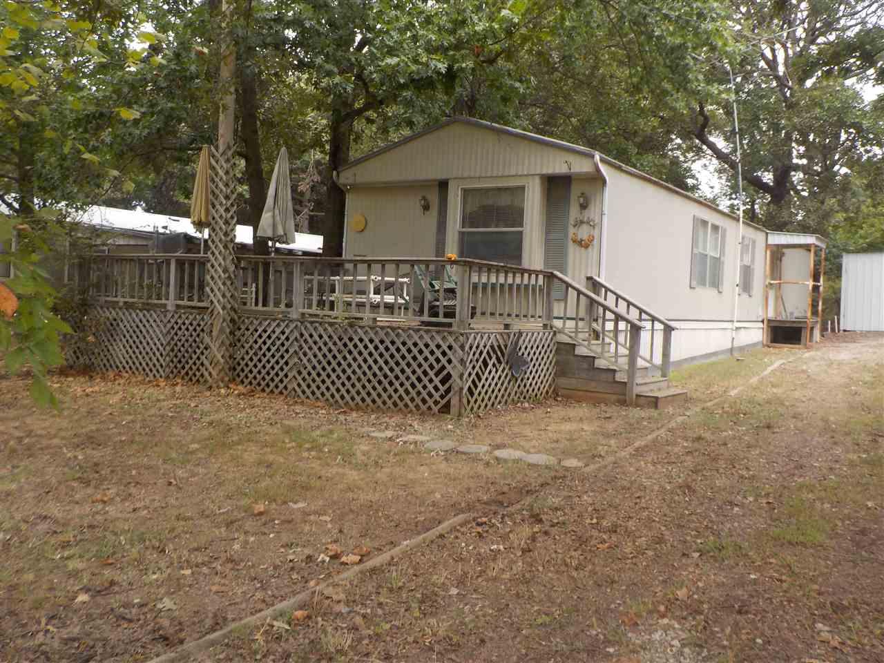 Real Estate for Sale, ListingId: 35089740, Kingston,OK73439