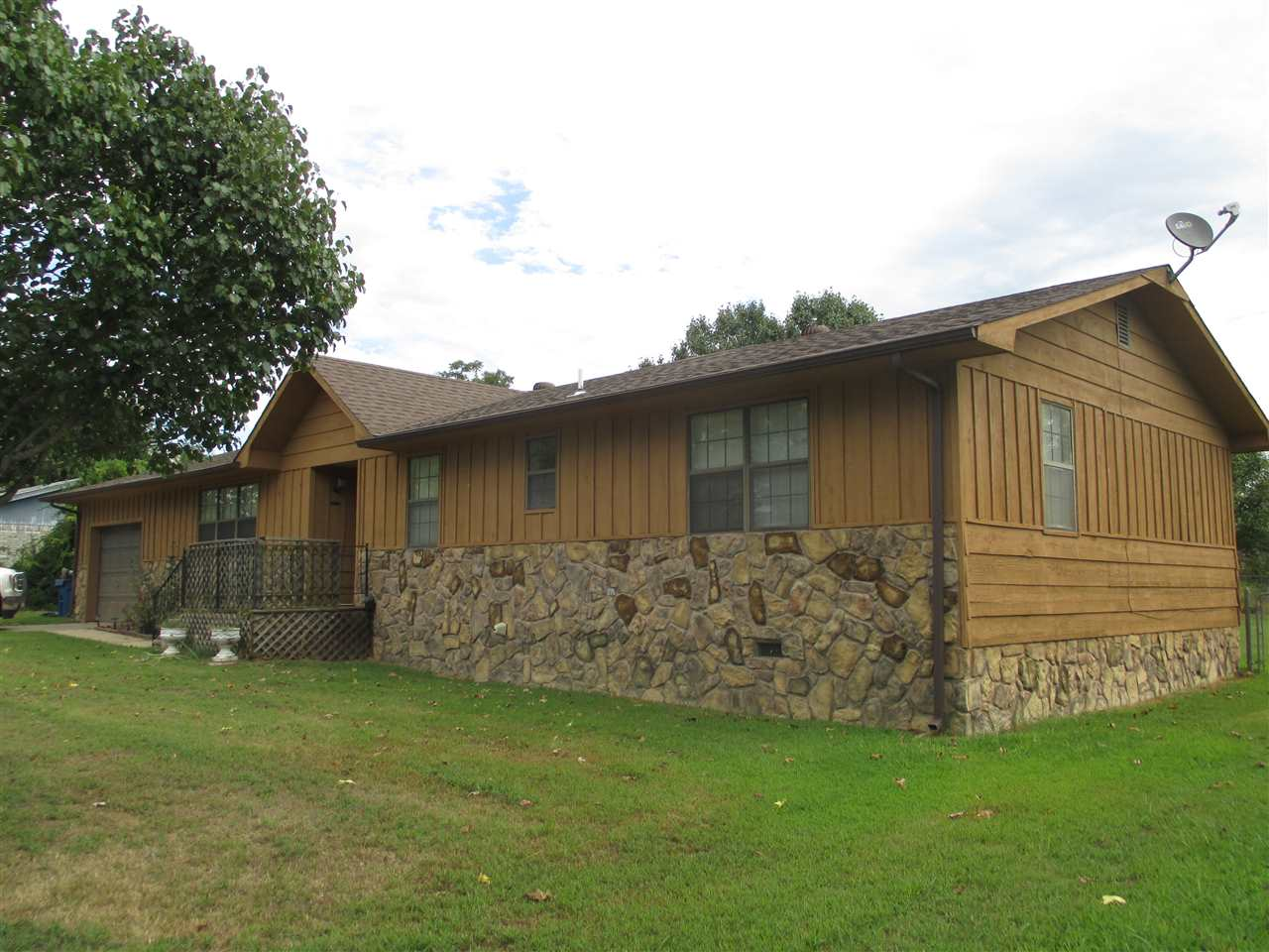 Real Estate for Sale, ListingId: 35341591, Atoka,OK74525