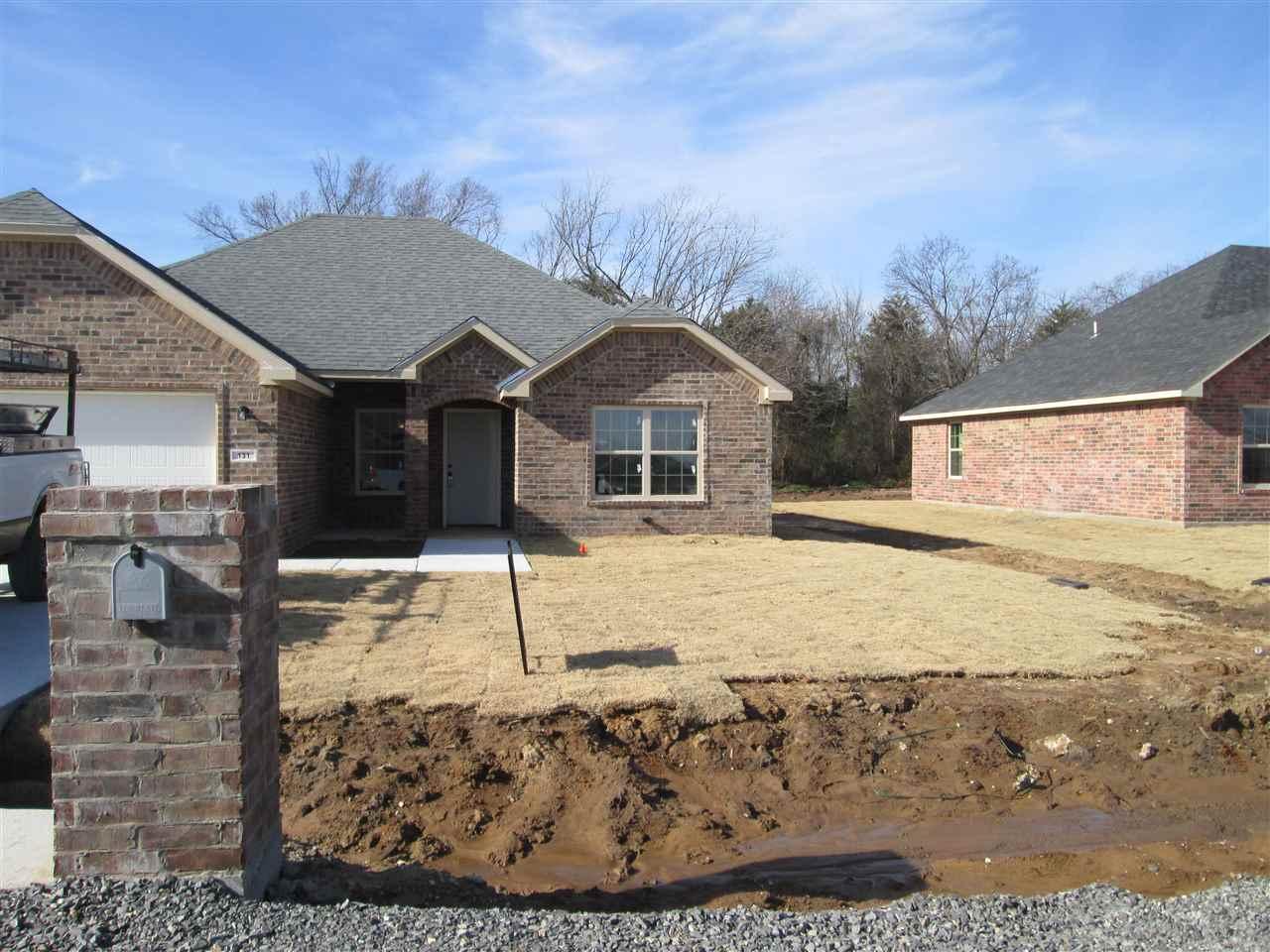 Real Estate for Sale, ListingId: 35419425, Calera,OK74730