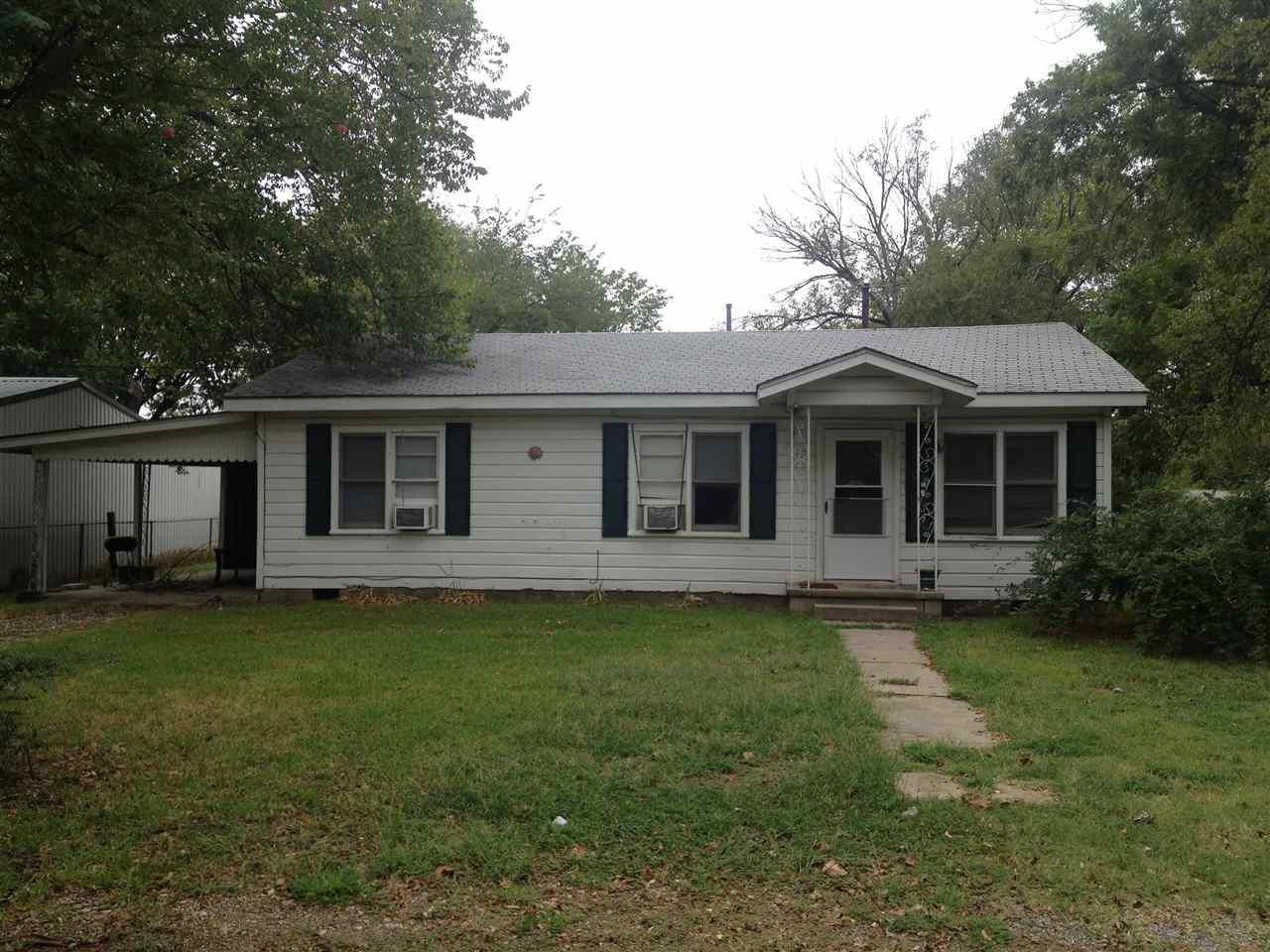 Real Estate for Sale, ListingId: 35605080, Kingston,OK73439