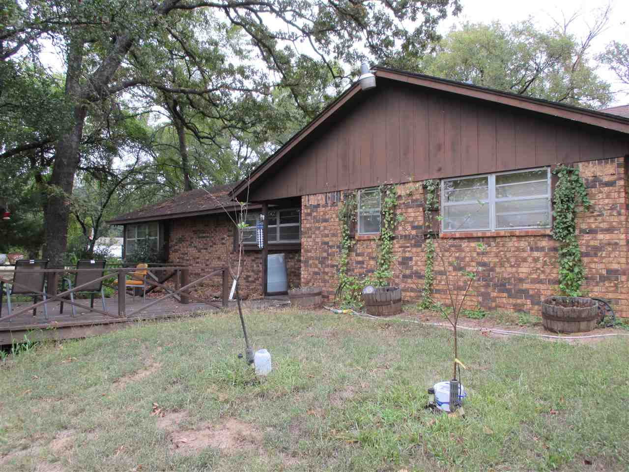 2004 Timberline Dr, Durant, OK 74701