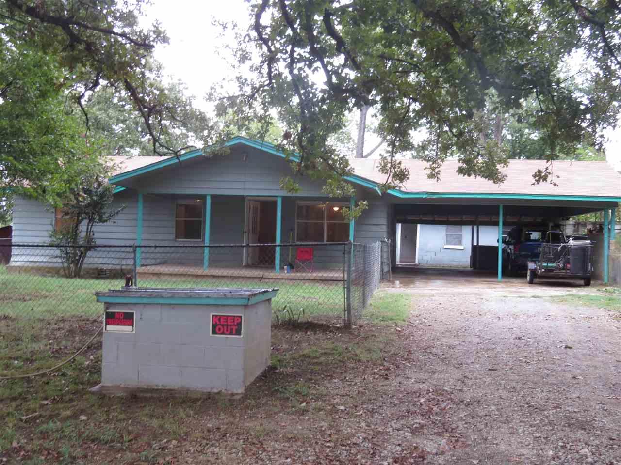 524 N Ranchette Rd, Mead, OK 73449