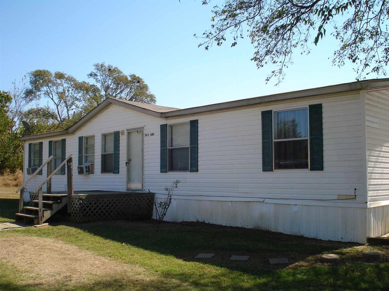 Real Estate for Sale, ListingId: 35775557, Kingston,OK73439