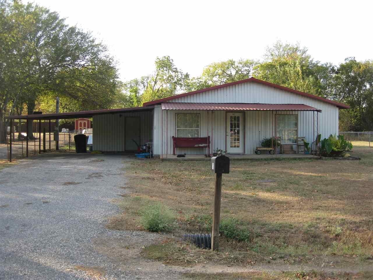 Real Estate for Sale, ListingId: 35923685, Caddo,OK74729