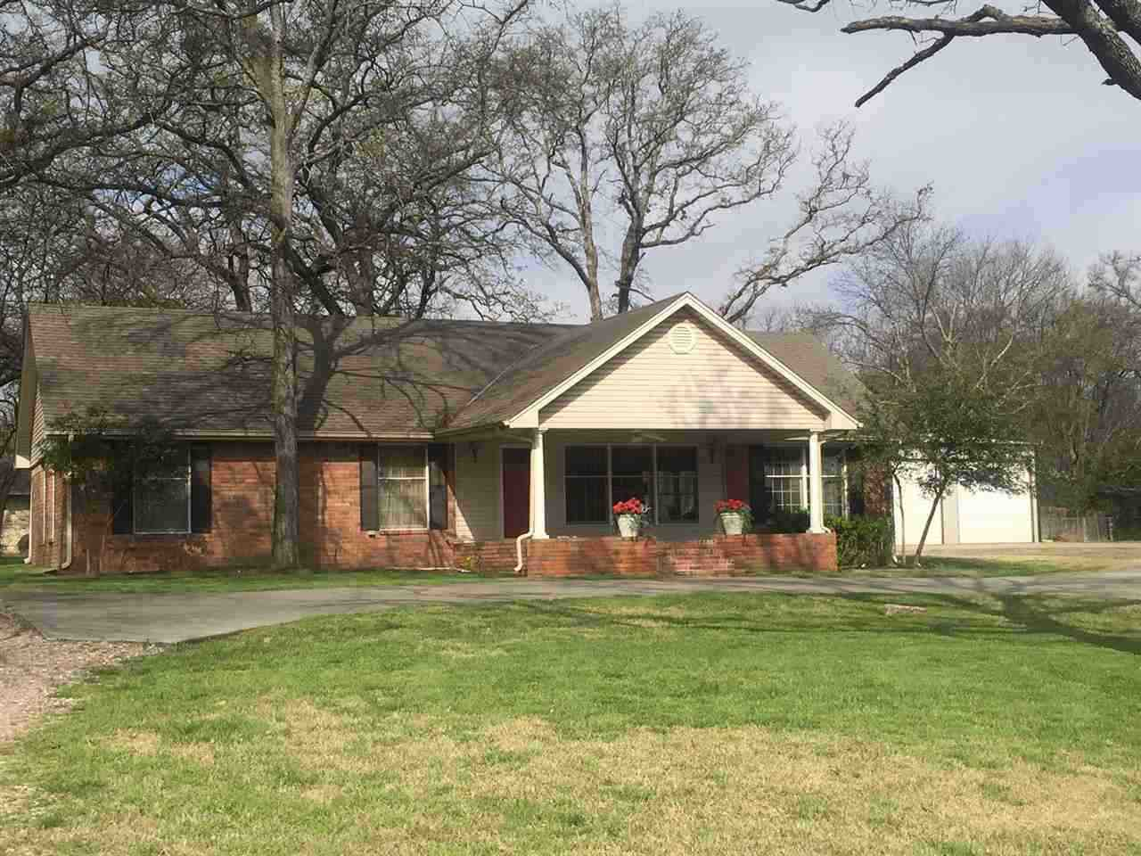 Real Estate for Sale, ListingId: 35974652, Kingston,OK73439