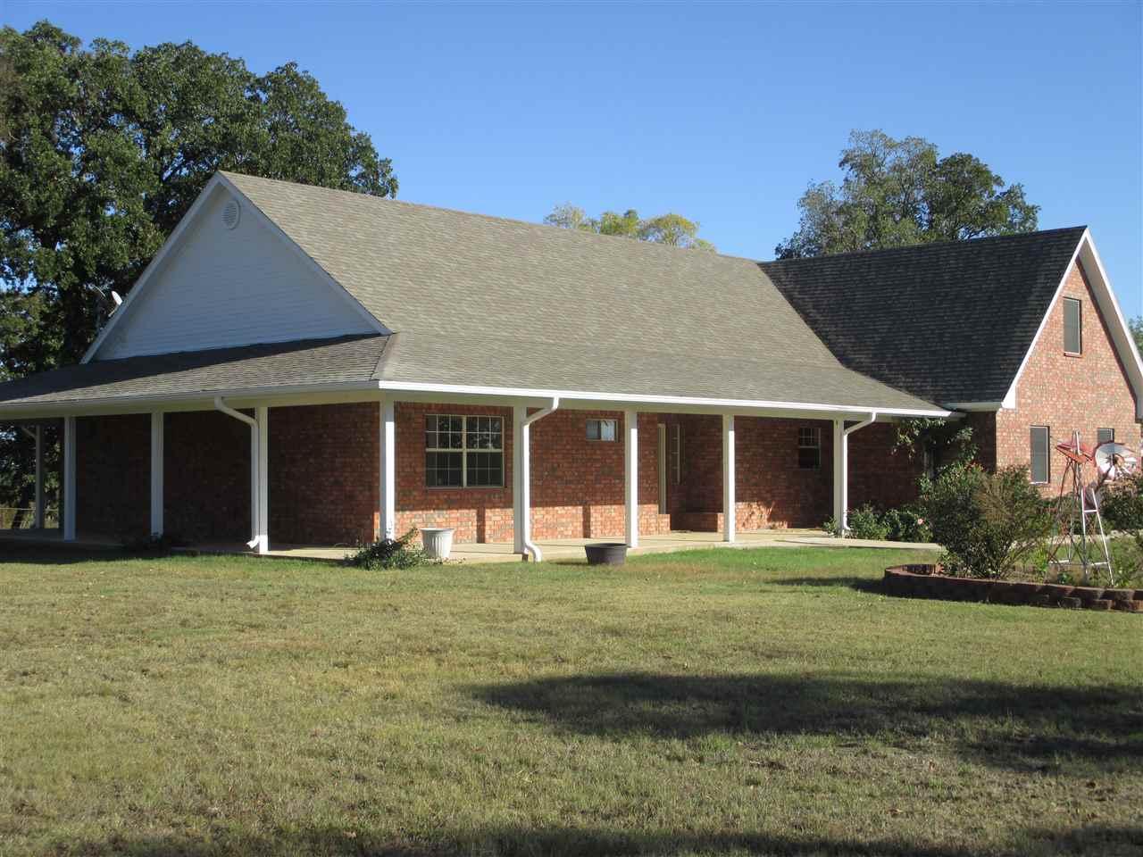 Real Estate for Sale, ListingId: 36042874, Bokchito,OK74726