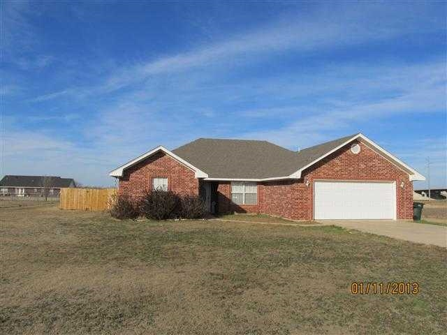 Real Estate for Sale, ListingId: 36093797, Calera,OK74730