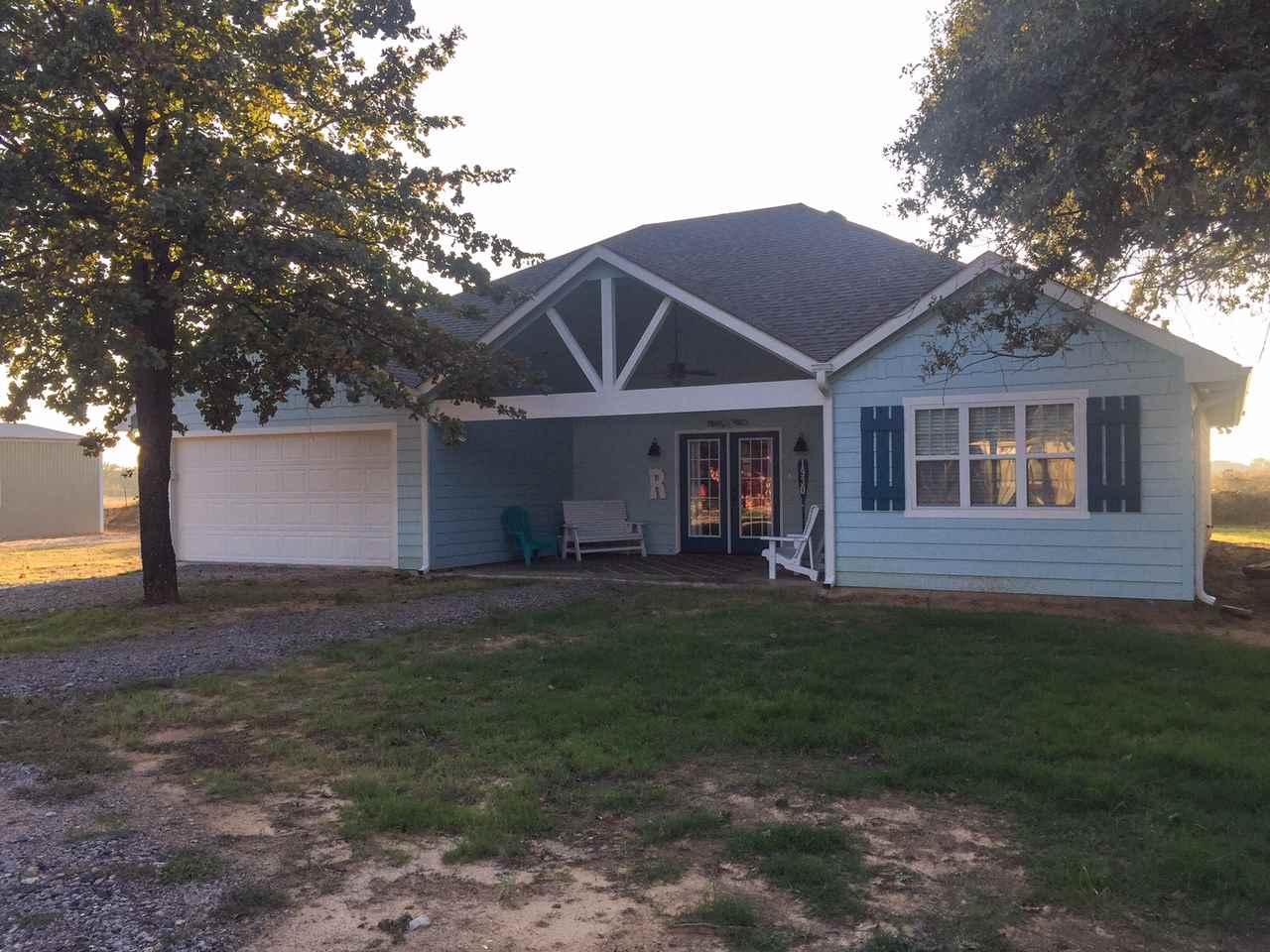Real Estate for Sale, ListingId: 36093842, Kingston,OK73439