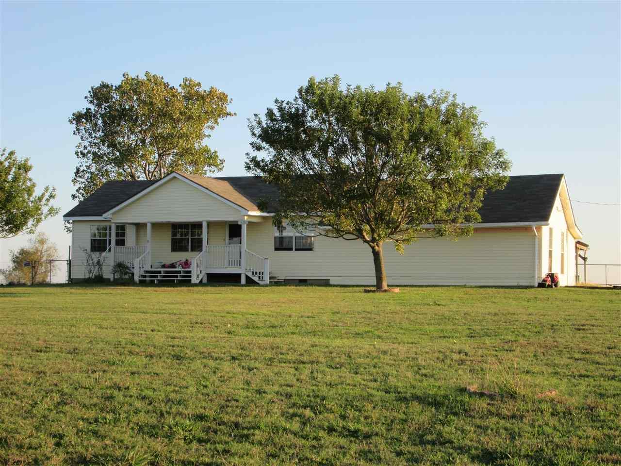 Real Estate for Sale, ListingId: 36093846, Calera,OK74730