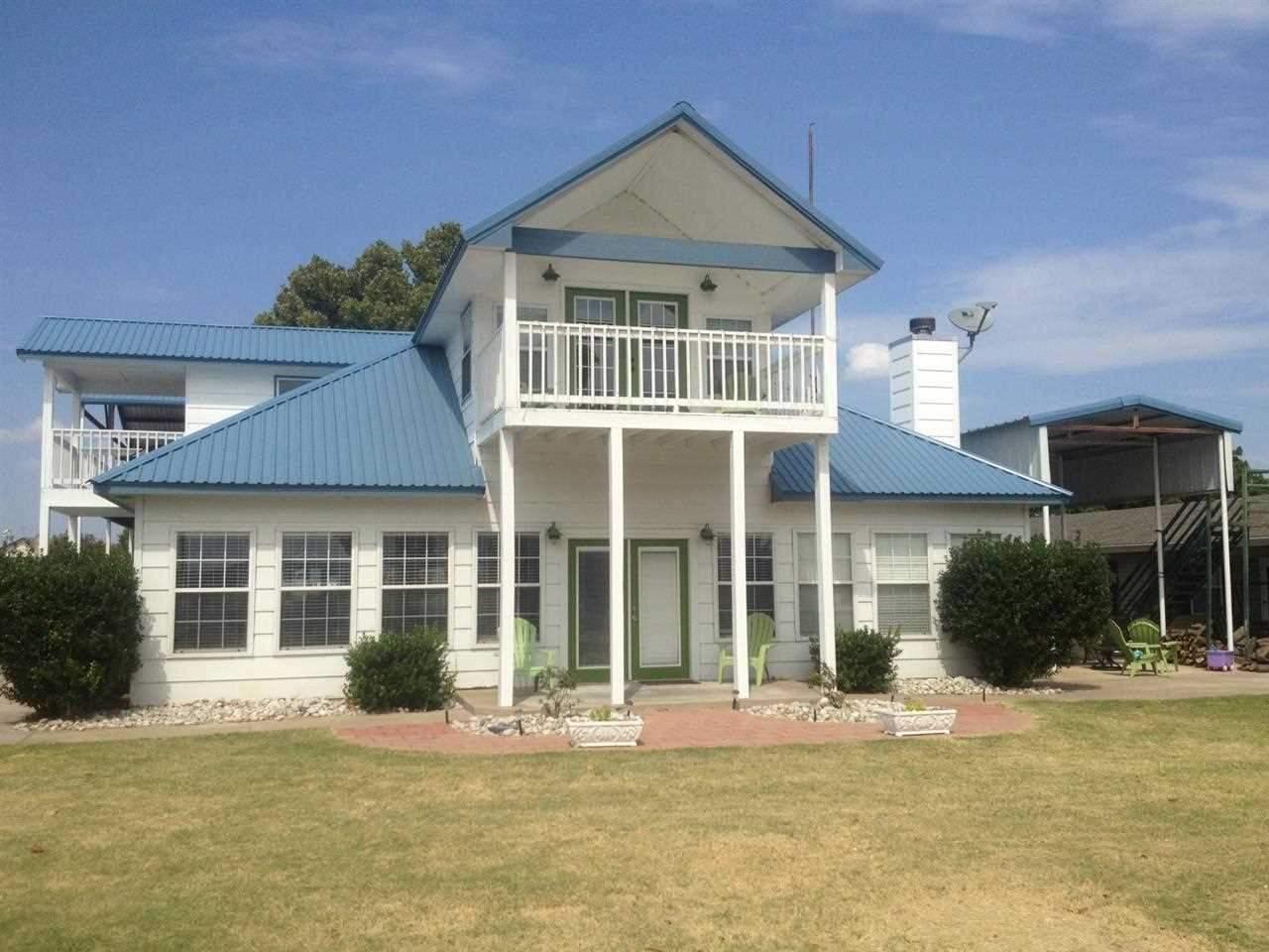 Real Estate for Sale, ListingId: 36093841, Kingston,OK73439