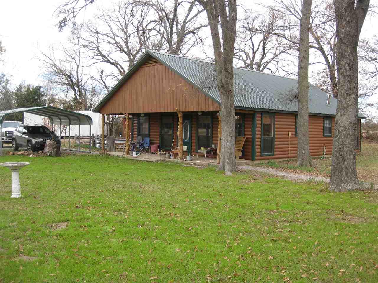 Real Estate for Sale, ListingId: 36542132, Hendrix,OK74741