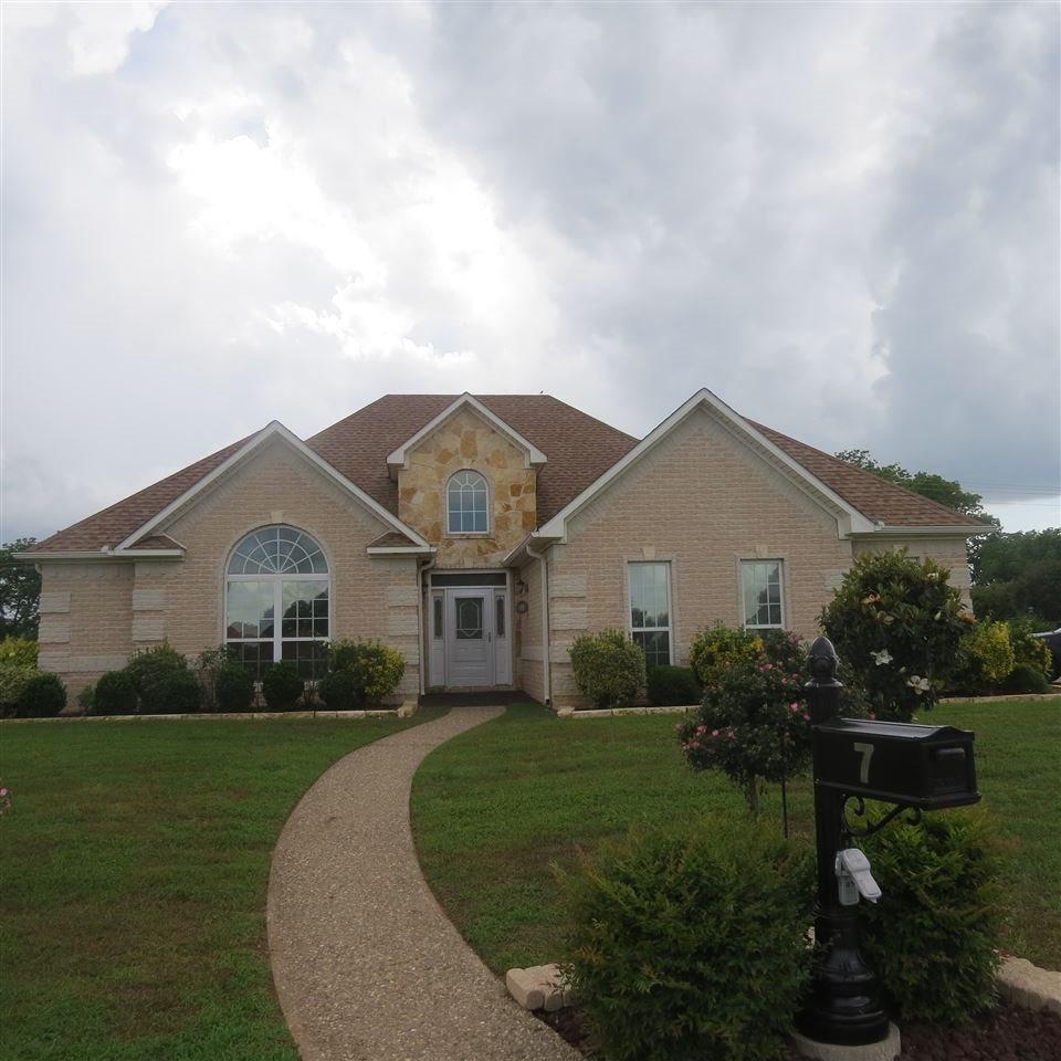 Real Estate for Sale, ListingId: 36667219, Calera,OK74730