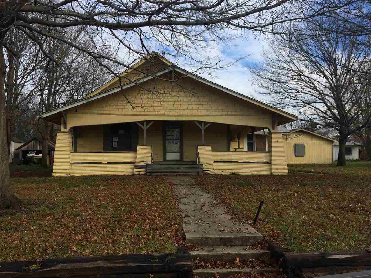 Real Estate for Sale, ListingId: 36676536, Caddo,OK74729