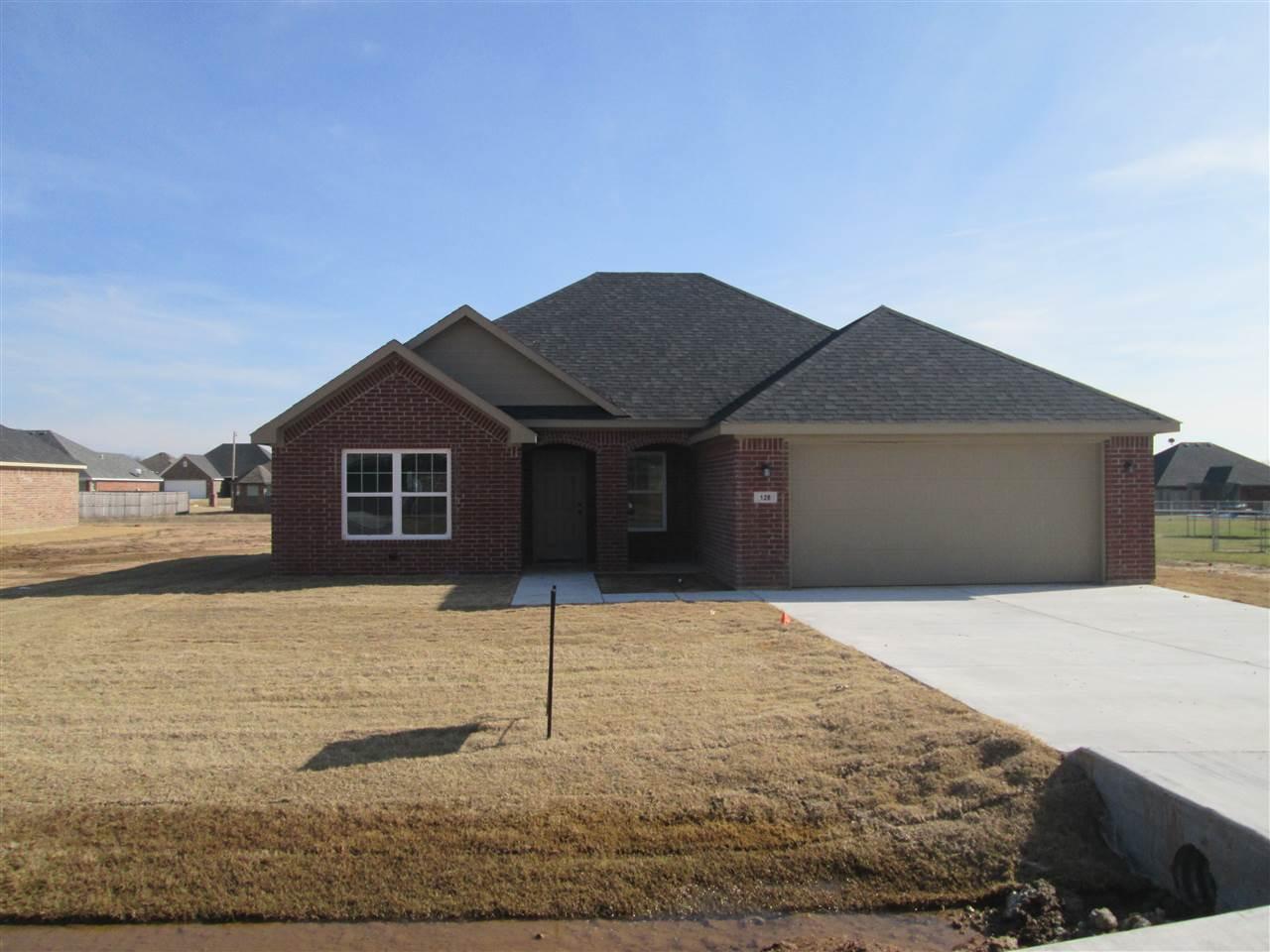 Real Estate for Sale, ListingId: 36737422, Calera,OK74730