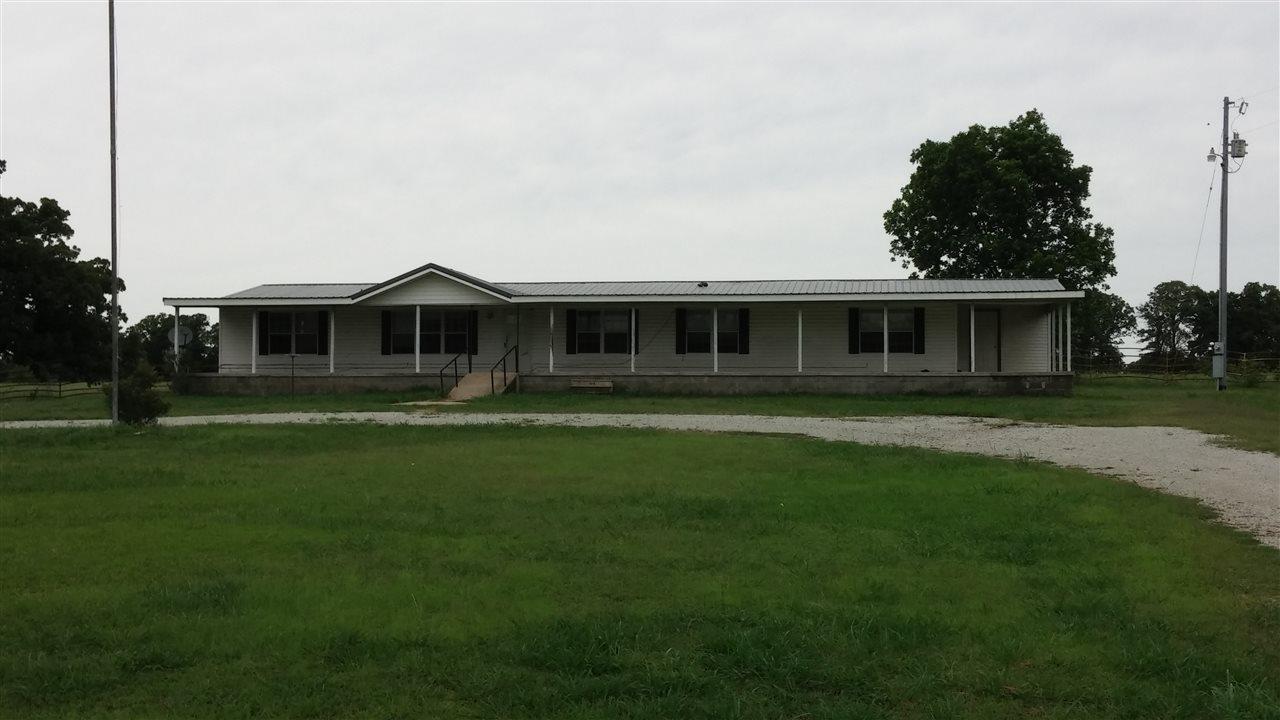 Real Estate for Sale, ListingId: 36802285, Tupelo,OK74572