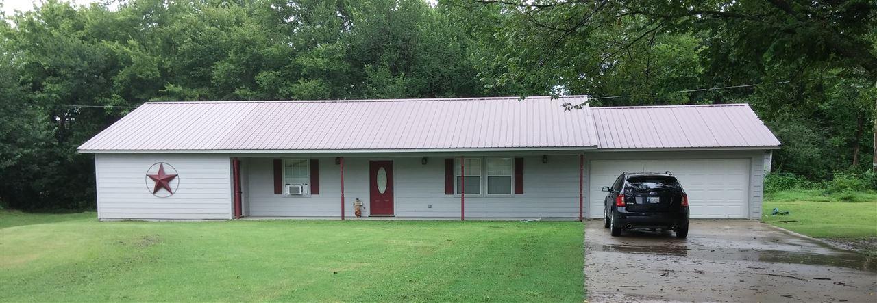 Real Estate for Sale, ListingId: 36802305, Coalgate,OK74538