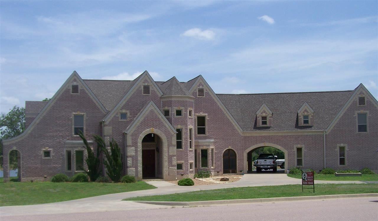 Real Estate for Sale, ListingId: 36876545, Calera,OK74730