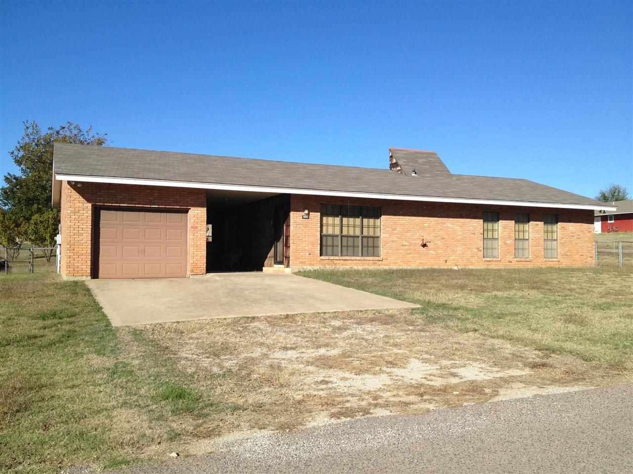 Real Estate for Sale, ListingId: 36994705, Kingston,OK73439