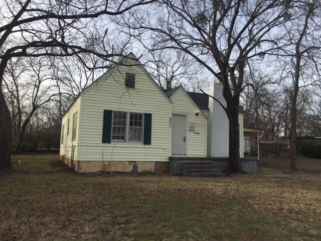 Photo of 809 N 10th  Durant  OK