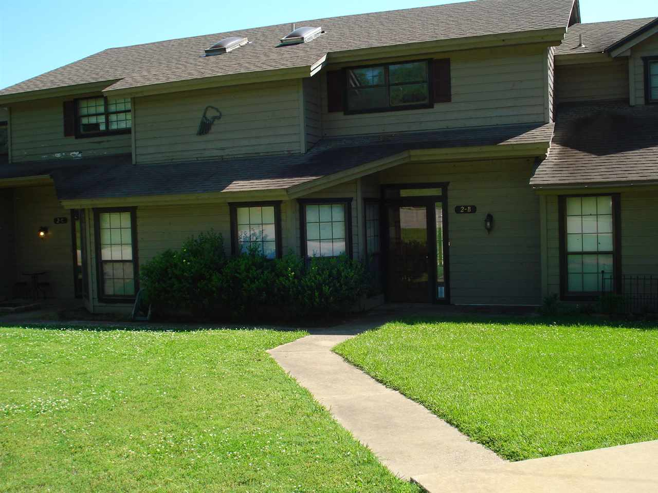 Photo of 2 Lake View Dr Unit B  Burneyville  OK