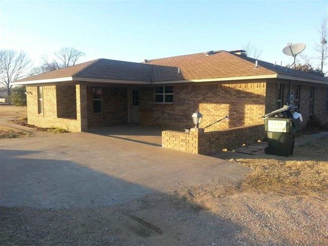 50 S Ranchette Rd, Mead, OK 73449