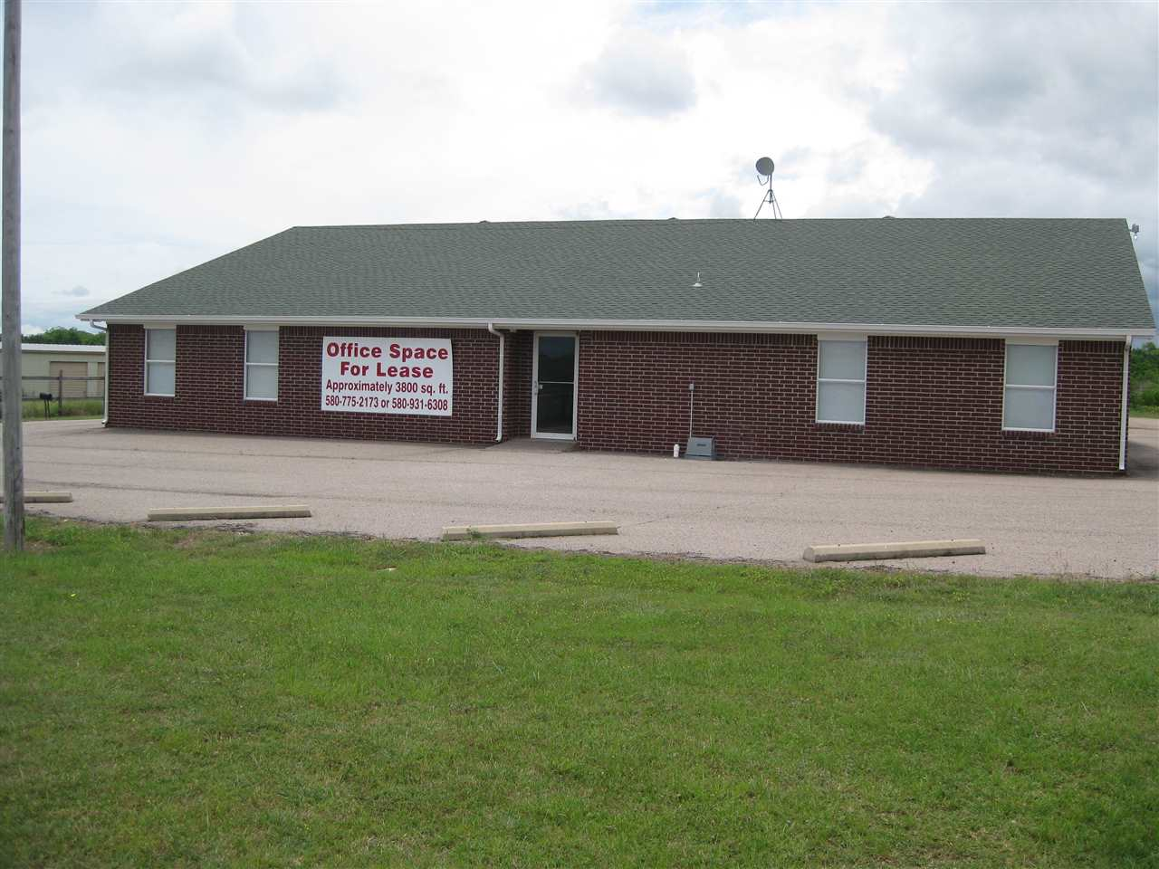 4216 Commercial Ln, Durant, OK 74701