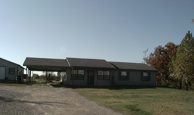 Photo of 4832 Hwy 70  Mead  OK