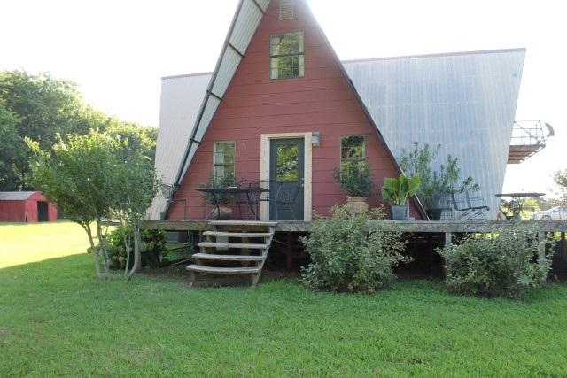 7436 Rinehart Rd, Kingston, OK 73439
