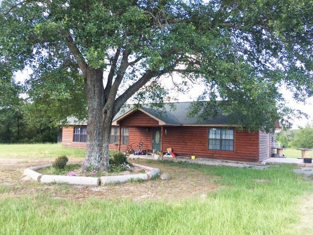 Photo of 1032 S BENTLEY RD  ATOKA  OK