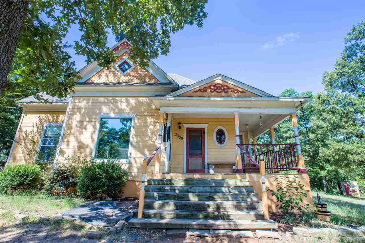 3309 Big Valley Rd, Mead, OK 73449