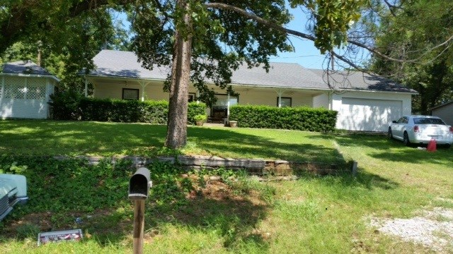 16314 West Dr, Madill, OK 73446
