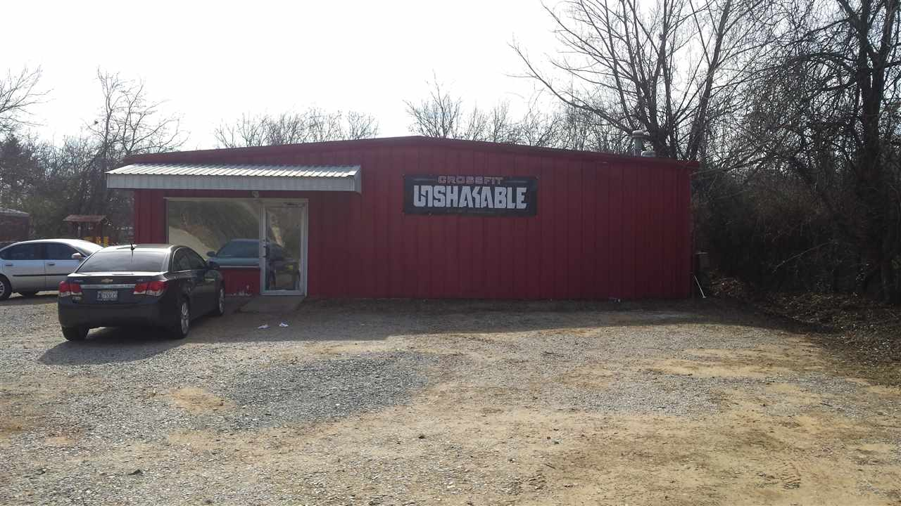 3509 W Arkansas St, Durant, OK 74701