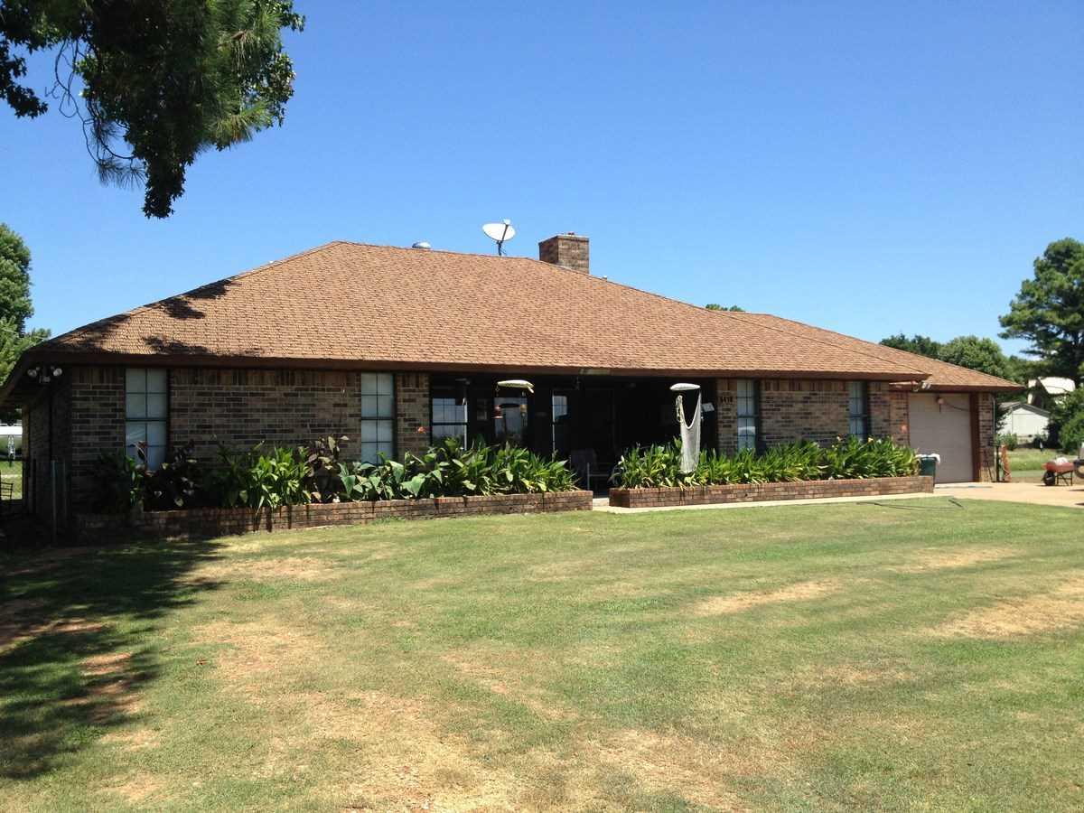 Kingston Oklahoma Lake Property