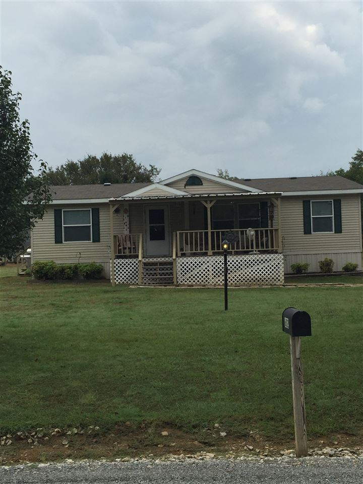 Photo of 602 W Curtis Street  Calera  OK